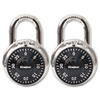 MLK1500T:  Master Lock® Combination Lock