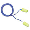 MMM3111250:  3M E·A·Rsoft™ Yellow Neons™ Soft Foam Earplugs