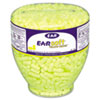 MMM3911004:  3M™ E·A·Rsoft™ Yellow Neon™ Earplug Refill for One Touch™ Dispensers