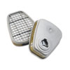 MMM6006:  3M 6000 Series NIOSH Approved Respirator Cartridges