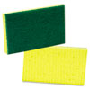 MMM74CC:  Scotch-Brite™ PROFESSIONAL Medium-Duty Scrubbing Sponge 74