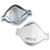 MMM9210:  3M Particulate Respirator 9210, N95