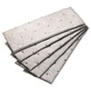 MMMMPD720GG:  3M High-Capacity Maintenance Sorbent Pad