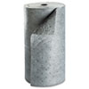 MMMMRL38150DD:  3M High-Capacity Maintenance Sorbent Roll