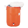 RCP1840999:  Rubbermaid® Commercial Five-Gallon Insulated Water Cooler