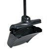 RCP253200BLA:  Rubbermaid® Commercial Lobby Pro® Dustpan