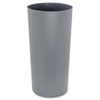 RCP355200GY:  Rubbermaid® Commercial Rigid Liner with Rim