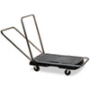 RCP440000:  Rubbermaid® Commercial Utility Duty Home and Office Cart