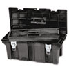 RCP7802BLA:  Rubbermaid® Commercial Industrial Tool Boxes