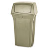 RCP843088BG:  Rubbermaid® Commercial Ranger® Fire-Safe Container