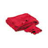 UFSN900RST:  United Facility Supply Red Shop Towels