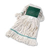 BWK502WHCT:  Boardwalk® Super Loop Wet Mop Head