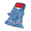 BWK503BLCT:  Boardwalk® Super Loop Wet Mop Head