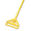 BWK620:  Boardwalk® Plastic Head Quick Change Mop Handle