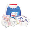 ACM90121:  PhysiciansCare® by First Aid Only® ReadyCare Kit™