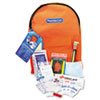FAO90123:  PhysiciansCare® by First Aid Only® Emergency Care Backpack