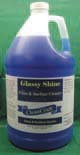 Glassy Shine:  Glass & Surface Cleaner RTU