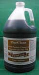 PineClean:  Cleaner & Degreaser Fortified with Pine Oil