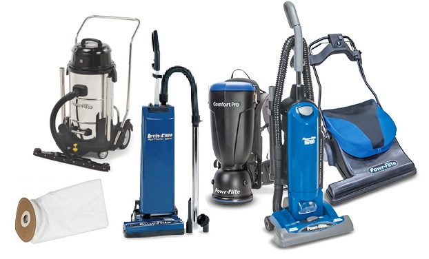 vacuums carpet cleaning equipment