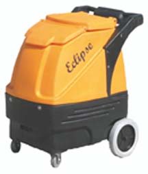 portable extractor carpet cleaning machine