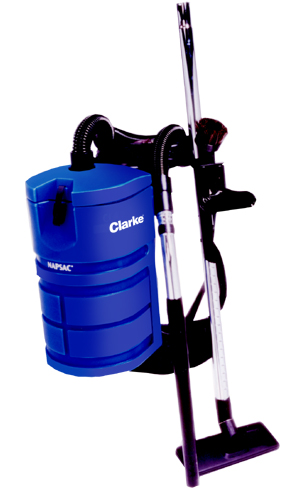 Clarke napsac backpack vacuum with inch tool kit for 1 stage vs 2 stage vacuum motor