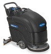 Predator 17in Auto Scrubber, Battery Powered