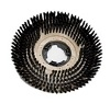 14in Poly Brush with Clutch Plate - Fits PAS14G