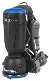 Comfort Pro Freedom Battery Backpack Vacuum