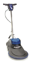 Powr-Flite Electric 1600rpm Burnisher
