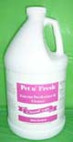 Pet n Fresh Enzyme Deodorizer Cleaner