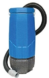 Raven 10 Quart Back-Pack Vacuum